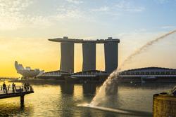 シンガポール人が喜んでくれるお土産って何だろう