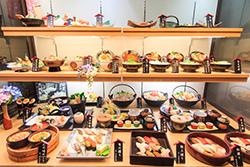 「食品サンプル」は日本の芸術? お土産に喜ばれるサンプル