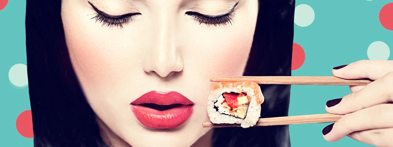 なぜ『SUSHI』は世界で人気になったのか? 海外の「寿司」事情