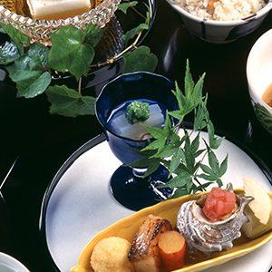 世界遺産! 和食の魅力を知ろう!