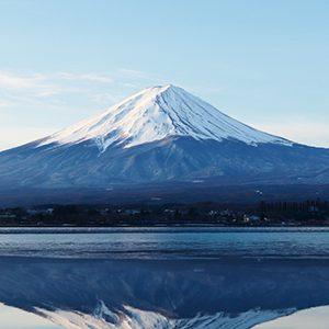 外国人にも人気! 日本の象徴富士山の魅力