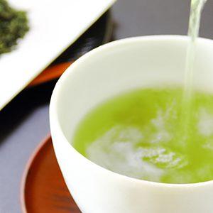 食べることでお茶の効果倍増? 茶葉を食べることで得られる効果とは