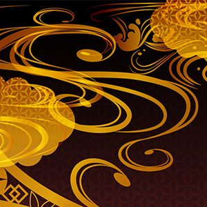 日本の伝統的な織物、金襴とはどんなもの?