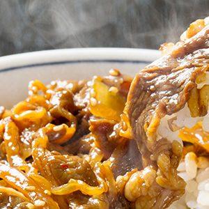 海外でも人気の和食! 意外と知らない丼物の歴史
