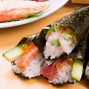 外国人にも教えてあげたい「手巻き寿司」の楽しみ方