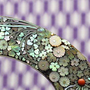 日本が誇る職人の技! 世界で愛される螺鈿細工の魅力