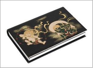 蒔絵カードケースサイズ:60x95x15mm